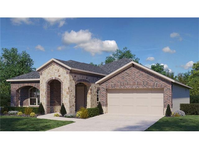 2628 Bowen St, Leander, TX 78641 (#4091266) :: RE/MAX Capital City