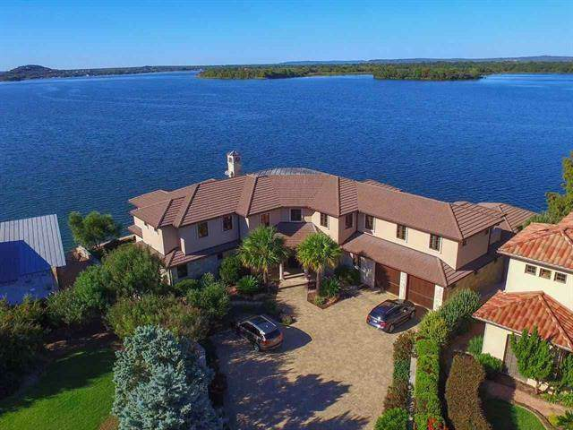 124 Applehead Island Dr, Horseshoe Bay, TX 78657 (#4094214) :: R3 Marketing Group