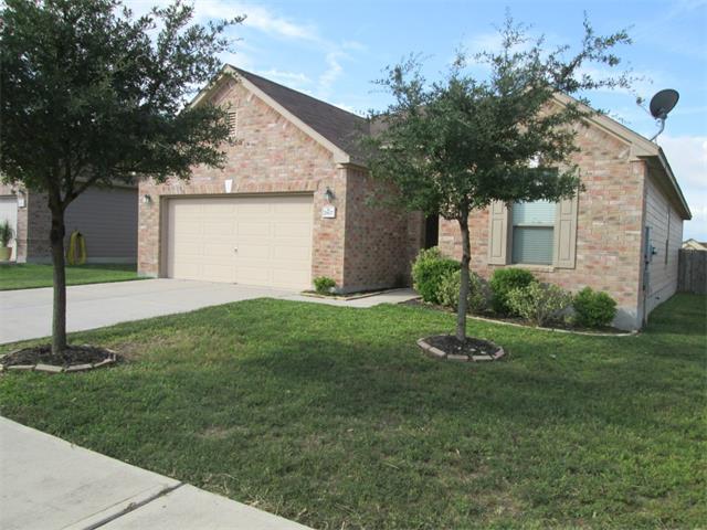 2807 Perkins Pl, Georgetown, TX 78626 (#4099753) :: RE/MAX Capital City