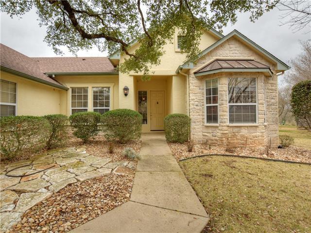 110 Egret Cv, Georgetown, TX 78633 (#4101601) :: Papasan Real Estate Team @ Keller Williams Realty
