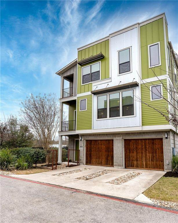 2105 Tripshaw Ln 113C, Austin, TX 78741 (#4108883) :: The Summers Group