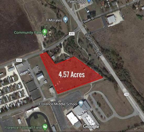 000 Fm 970, Florence, TX 76527 (#4108973) :: Papasan Real Estate Team @ Keller Williams Realty