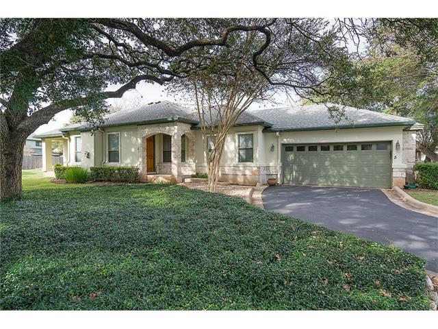 11558 Spicewood Pkwy #5, Austin, TX 78750 (#4112074) :: Papasan Real Estate Team @ Keller Williams Realty