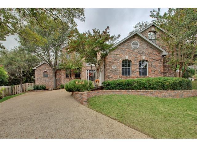 6005 Ironwood Cv, Austin, TX 78759 (#4112344) :: TexHomes Realty