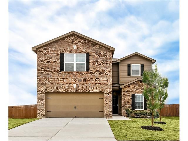 229 Continental Ave, Liberty Hill, TX 78642 (#4117005) :: The ZinaSells Group