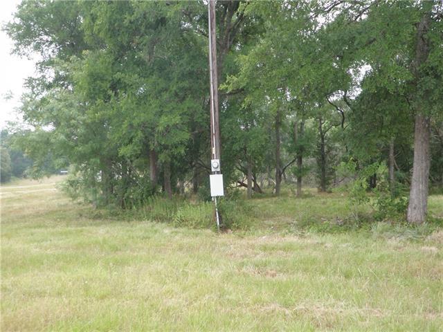 Lot 1 Voss Pkwy, Cedar Creek, TX 78612 (#4122803) :: Kevin White Group