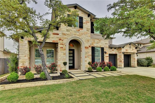 6405 Trissino Dr, Austin, TX 78739 (#4125288) :: Forte Properties