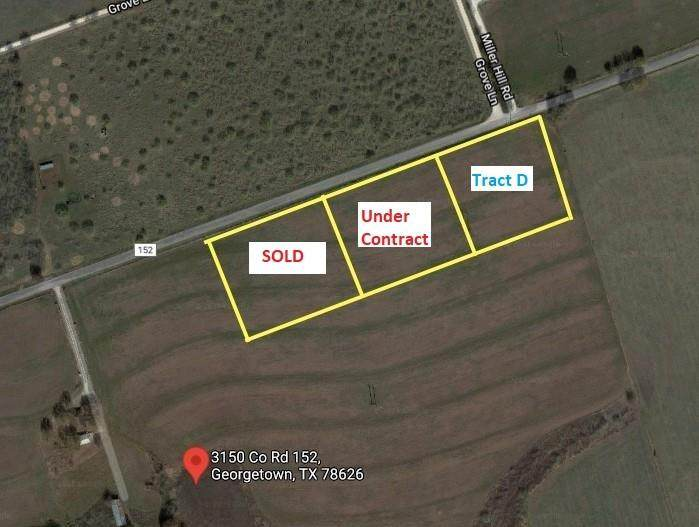 Tract D County Road 152 - Photo 1