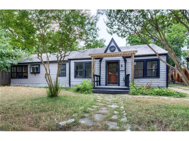 1603 Hether St, Austin, TX 78704 (#4127030) :: Papasan Real Estate Team @ Keller Williams Realty