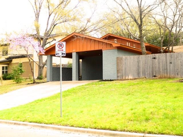2309 Alta Vista Ave, Austin, TX 78704 (#4127681) :: Papasan Real Estate Team @ Keller Williams Realty