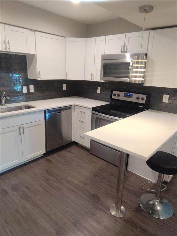 935 La Posada Dr #116, Austin, TX 78752 (#4128105) :: Papasan Real Estate Team @ Keller Williams Realty
