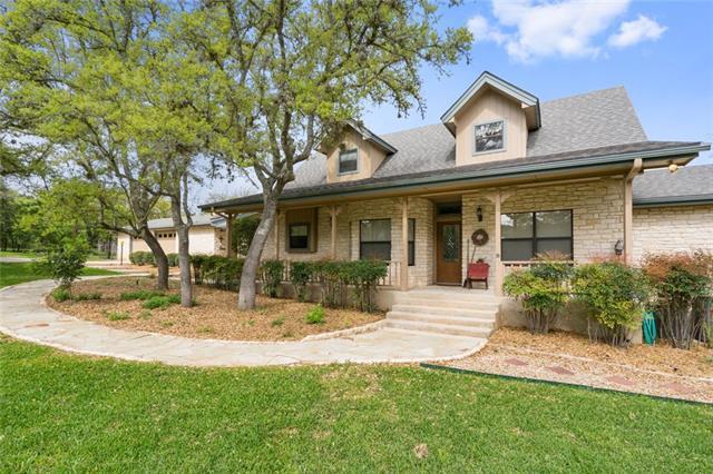 2834 Paso Del Robles, San Marcos, TX 78666 (#4129074) :: Forte Properties