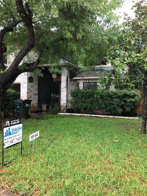 14206 Rosseau St, Austin, TX 78725 (#4131933) :: The Gregory Group