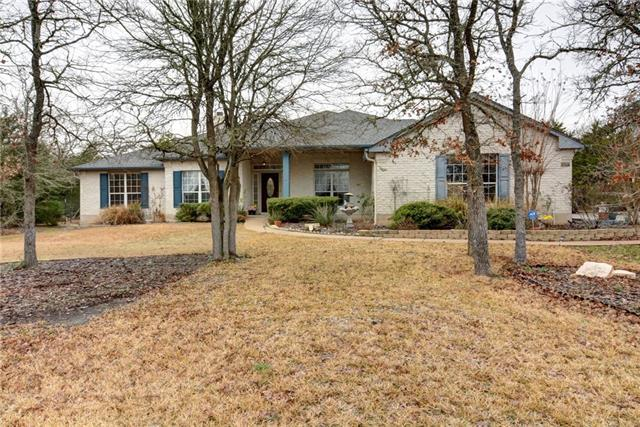 130 Hornsby Trl, Bastrop, TX 78602 (#4136493) :: The ZinaSells Group