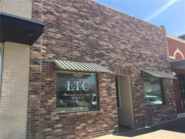 312 Main St A,B&C, Smithville, TX 78957 (#4140811) :: Forte Properties