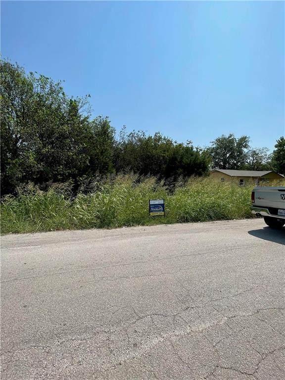 0 Hillside Dr, Austin, TX 78728 (#4141629) :: Resident Realty