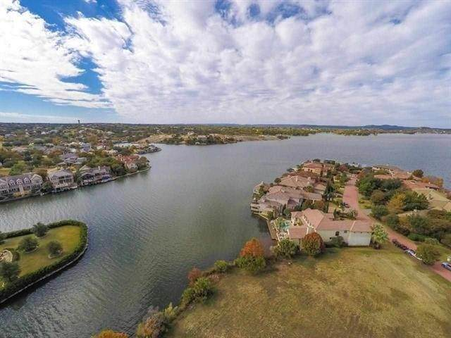 105B Applehead Island Dr, Horseshoe Bay, TX 78657 (#4143437) :: Lancashire Group at Keller Williams Realty