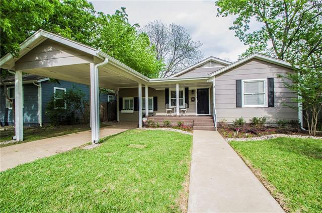 5705 Avenue G, Austin, TX 78752 (#4152899) :: Forte Properties
