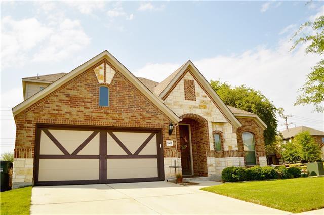 1002 Boxwood Loop, Georgetown, TX 78628 (#4159164) :: Forte Properties