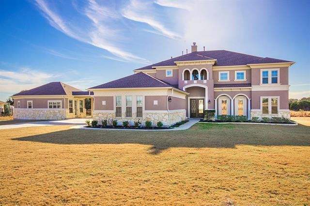 320 Linden Loop, Driftwood, TX 78619 (#4161975) :: Papasan Real Estate Team @ Keller Williams Realty