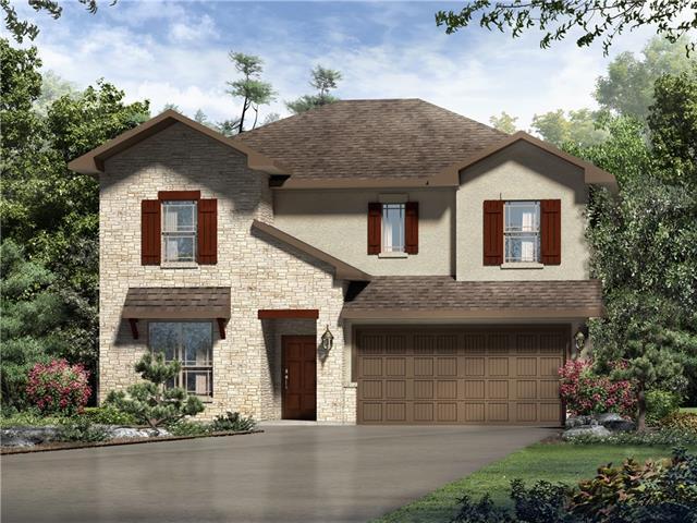 215 Sumalt Gap Way, Lakeway, TX 78738 (#4163139) :: Forte Properties
