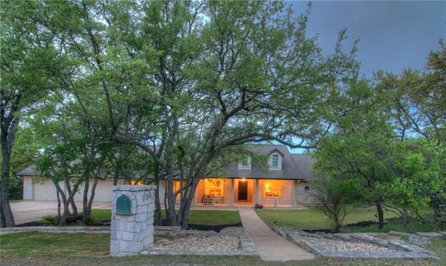 8802 Feather Hill Rd, Austin, TX 78737 (#4163615) :: The ZinaSells Group
