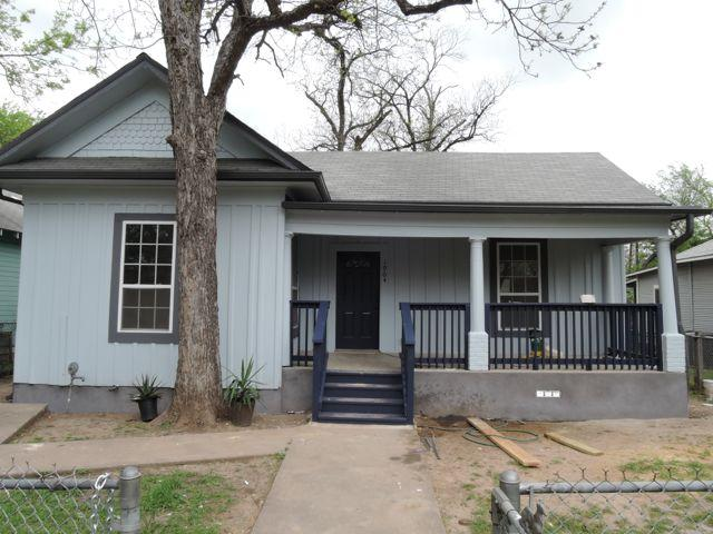 1904 Willow St, Austin, TX 78702 (#4169957) :: Forte Properties