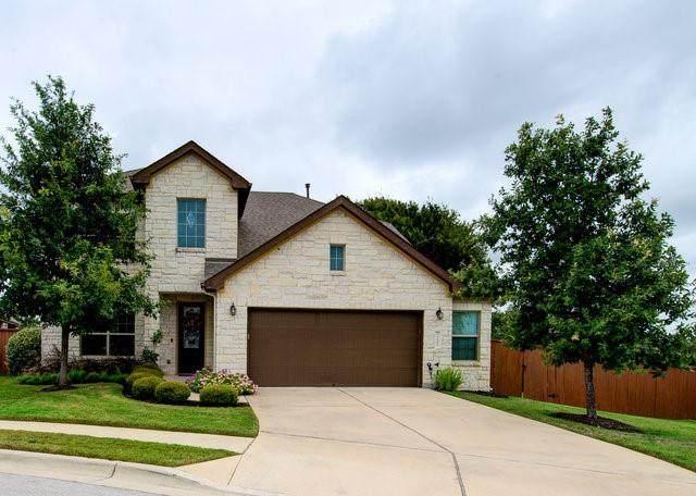 11000 Steelton Cv, Austin, TX 78717 (#4172694) :: Green City Realty
