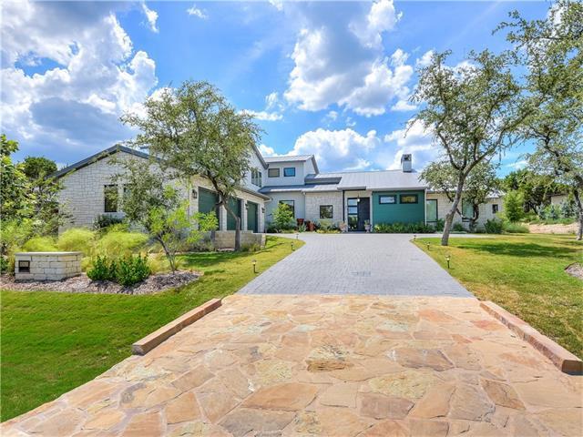 4312 Verano Dr, Austin, TX 78735 (#4174113) :: Forte Properties