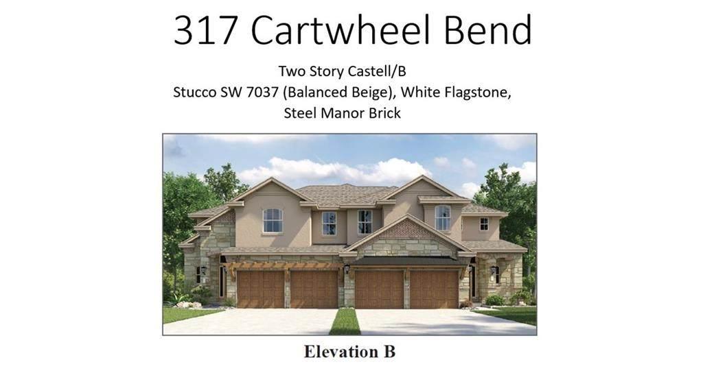 317 Cartwheel Bnd - Photo 1