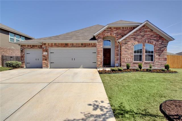 309 Hibiscus Dr, Hutto, TX 78634 (#4184831) :: Forte Properties