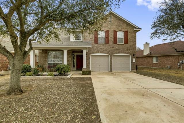 2304 Drue Ln, Cedar Park, TX 78613 (#4188248) :: Forte Properties
