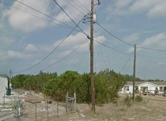1401 Shawnee Cir, Lakeway, TX 78734 (#4189549) :: Papasan Real Estate Team @ Keller Williams Realty