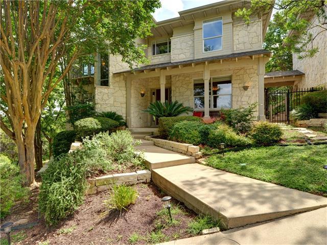 115 Swiftcurrent Trl, West Lake Hills, TX 78746 (#4196980) :: Forte Properties