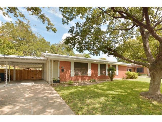 5104 Brookdale Ln, Austin, TX 78723 (#4202067) :: The Heyl Group at Keller Williams