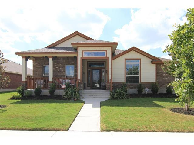 18340 Tall Grass Prairie Dr, Pflugerville, TX 78660 (#4206247) :: Papasan Real Estate Team @ Keller Williams Realty