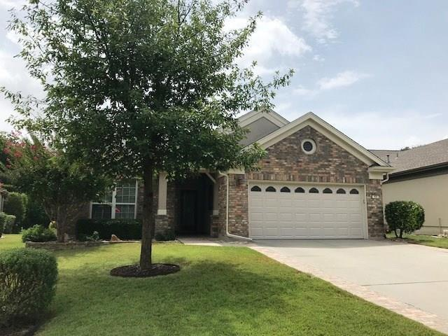 408 Deer Meadow Cir, Georgetown, TX 78633 (#4210185) :: Magnolia Realty