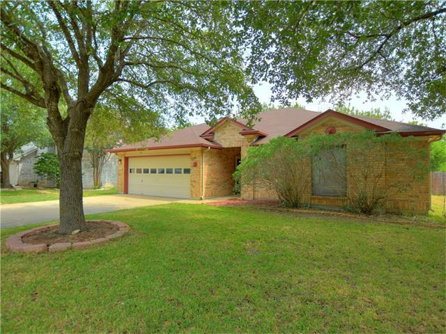 1405 Pigeon View St, Round Rock, TX 78665 (#4214693) :: Forte Properties