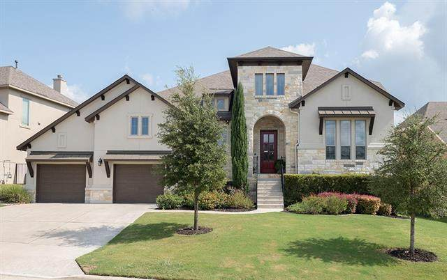 8704 Fescue Ln, Austin, TX 78738 (#4222282) :: Front Real Estate Co.
