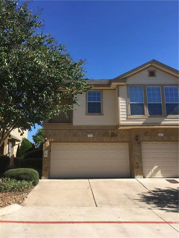 16100 S Great Oaks Dr #3602, Round Rock, TX 78681 (#4226587) :: Papasan Real Estate Team @ Keller Williams Realty