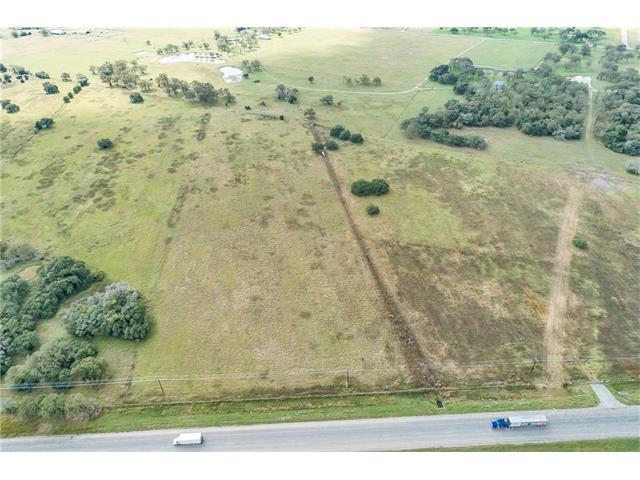 +/- 15 acres E Highway 290, Giddings, TX 78942 (#4227775) :: The ZinaSells Group