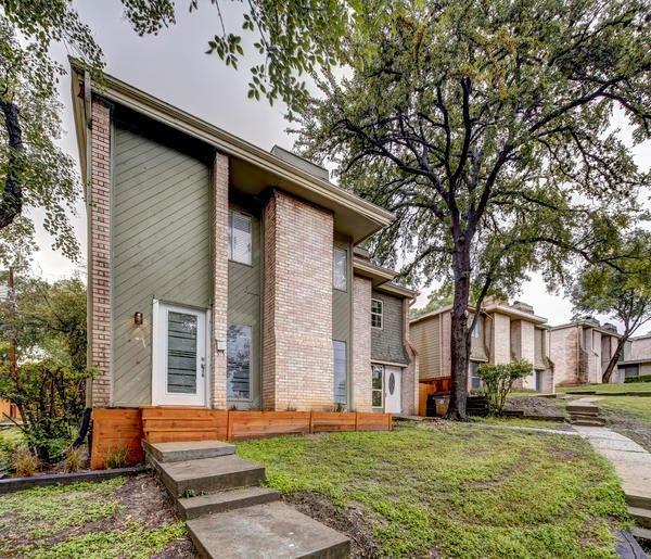 6400 Chimney Creek Cir A, Austin, TX 78723 (#4238613) :: Papasan Real Estate Team @ Keller Williams Realty