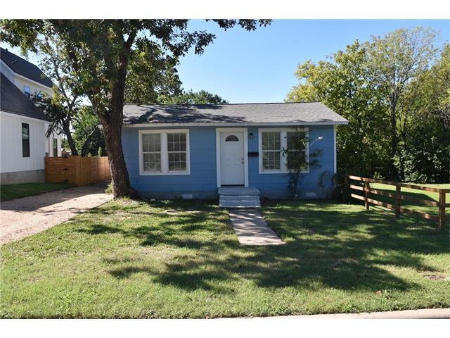 305 W 55 1/2 St, Austin, TX 78751 (#4239304) :: The Gregory Group