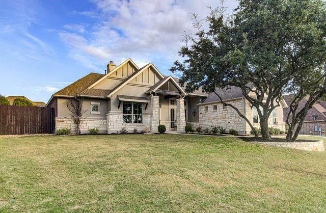 176 Stoney Point Rd, Austin, TX 78737 (#4240724) :: Papasan Real Estate Team @ Keller Williams Realty