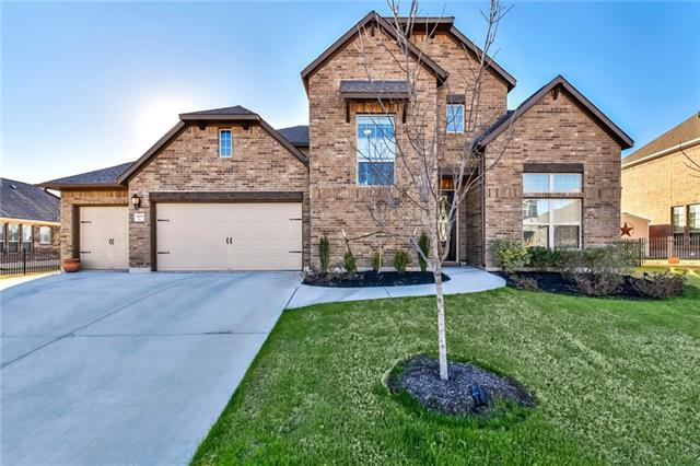 3009 Winding Shore Ln, Pflugerville, TX 78660 (#4252368) :: Papasan Real Estate Team @ Keller Williams Realty