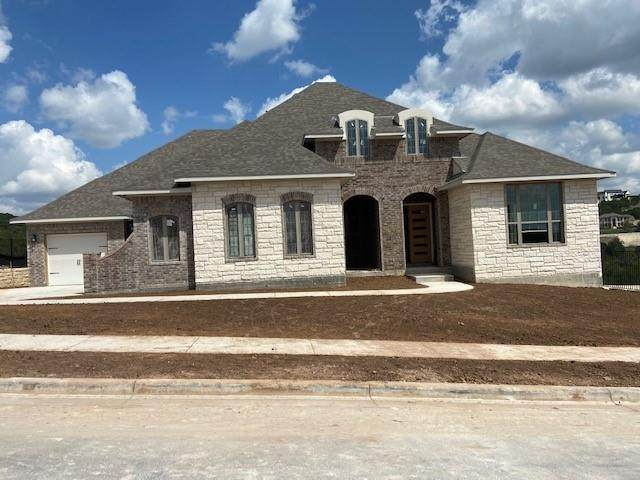 2032 Murano Ln, Leander, TX 78641 (#4253939) :: Front Real Estate Co.