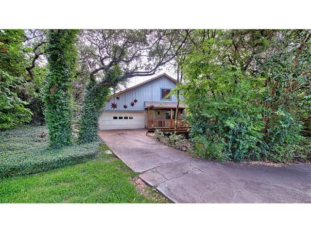 3604 Pinnacle Rd, Austin, TX 78746 (#4258957) :: Forte Properties
