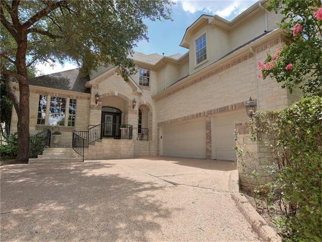 12001 Portobella Dr, Austin, TX 78732 (#4262162) :: TexHomes Realty