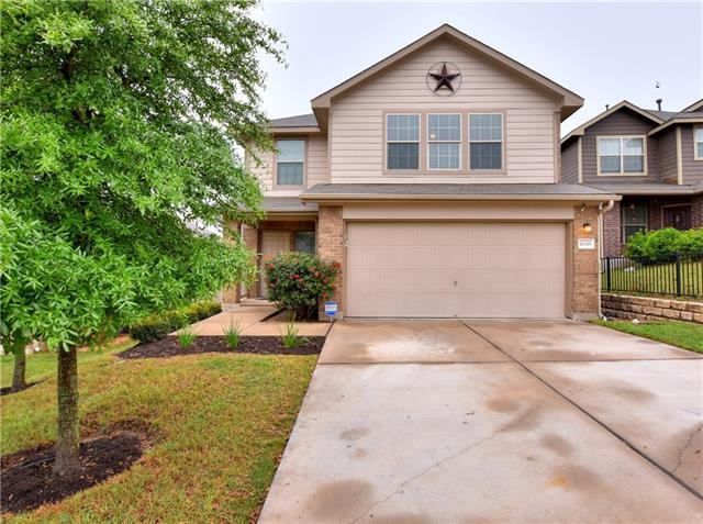 10116 Deer Chase Trl, Austin, TX 78747 (#4263257) :: The Gregory Group