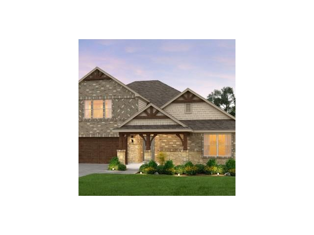1605 Carmine Dr, Leander, TX 78641 (#4268641) :: Forte Properties